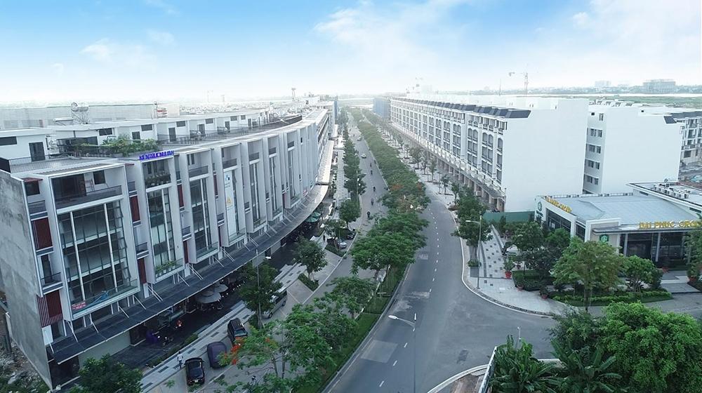 Giá căn hộ khu Đông TP.HCM tăng 3 năm liên tiếp