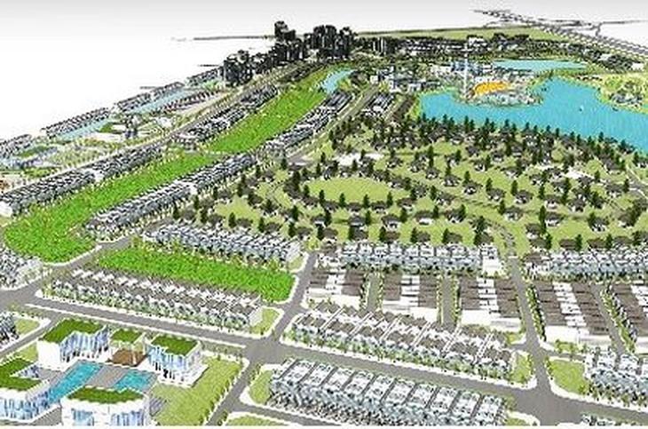 Hà Nội: Lập quy hoạch khu vực Đồng Mai gồm 2 phân khu