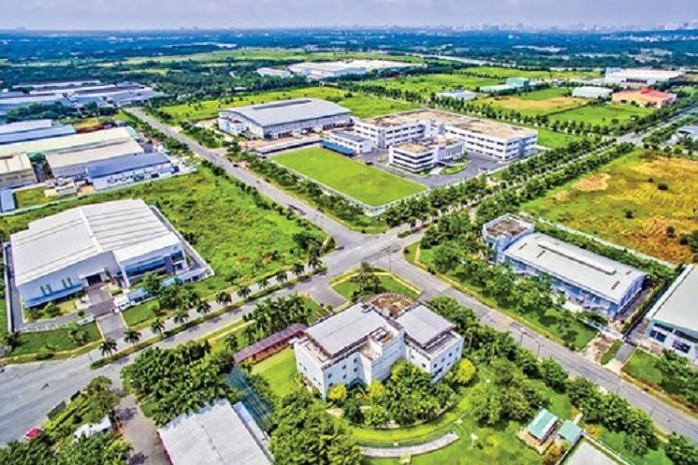 Lâm Đồng: Phê duyệt bổ sung quy hoạch phát triển các khu công nghiệp đến năm 2020