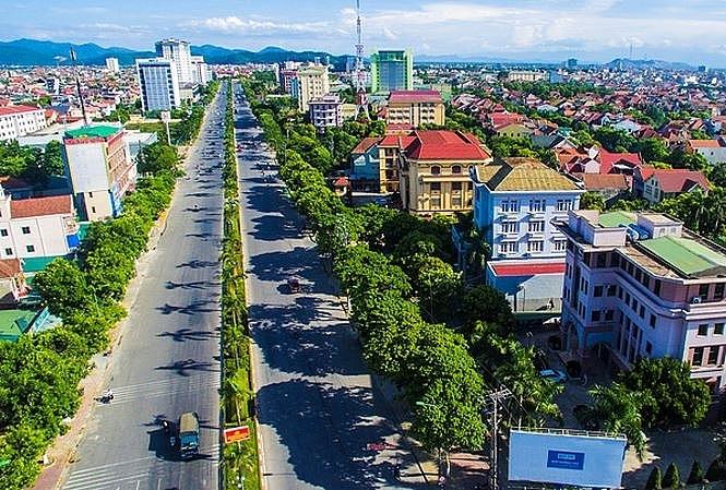 Phê duyệt Nhiệm vụ lập quy hoạch tỉnh Nghệ An tầm nhìn đến năm 2050