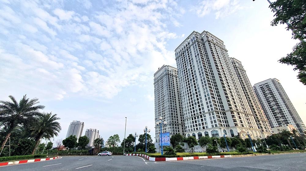 Căn hộ dịch vụ tại Hà Nội hưởng lợi nhờ phát triển công nghiệp