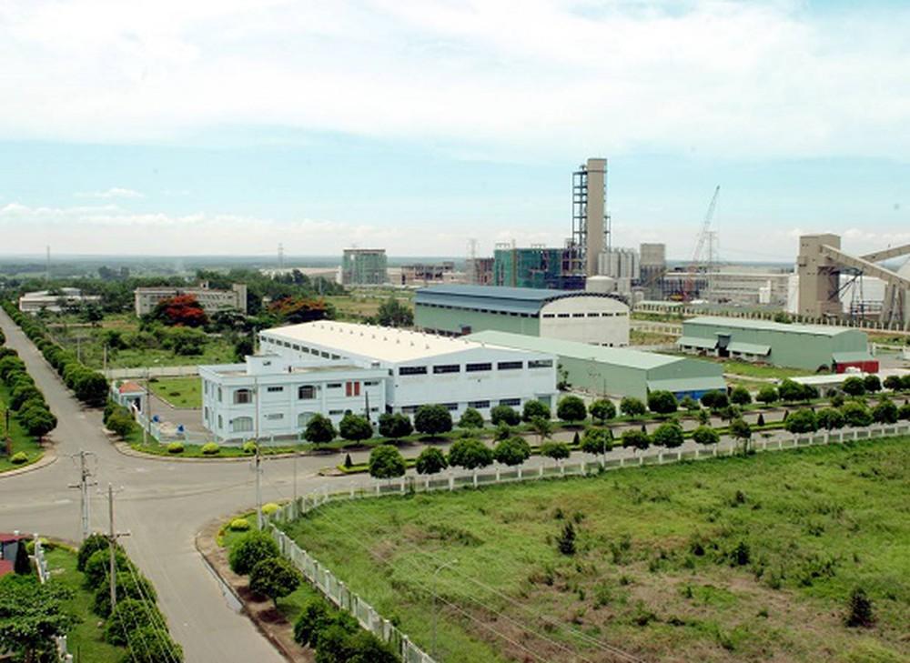 Đà Nẵng: Tiếp tục đầu tư thêm các khu công nghiệp với tổng diện tích 2.326ha