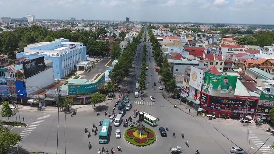 Đồng Nai: Phê duyệt nhiệm vụ quy hoạch 3 phân khu thành phố Biên Hoà