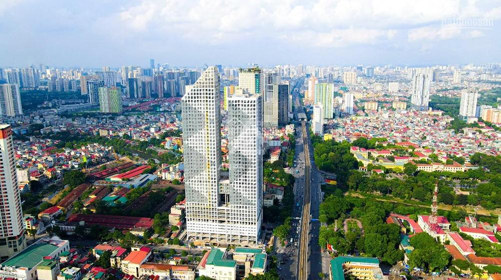 4 dự án chung cư nổi bật bàn giao năm 2021 tại quận Hà Đông