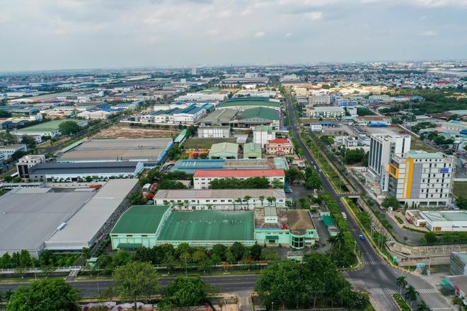 Hưng Yên: Xây dựng Khu công nghiệp số 5 khoảng 105 triệu USD