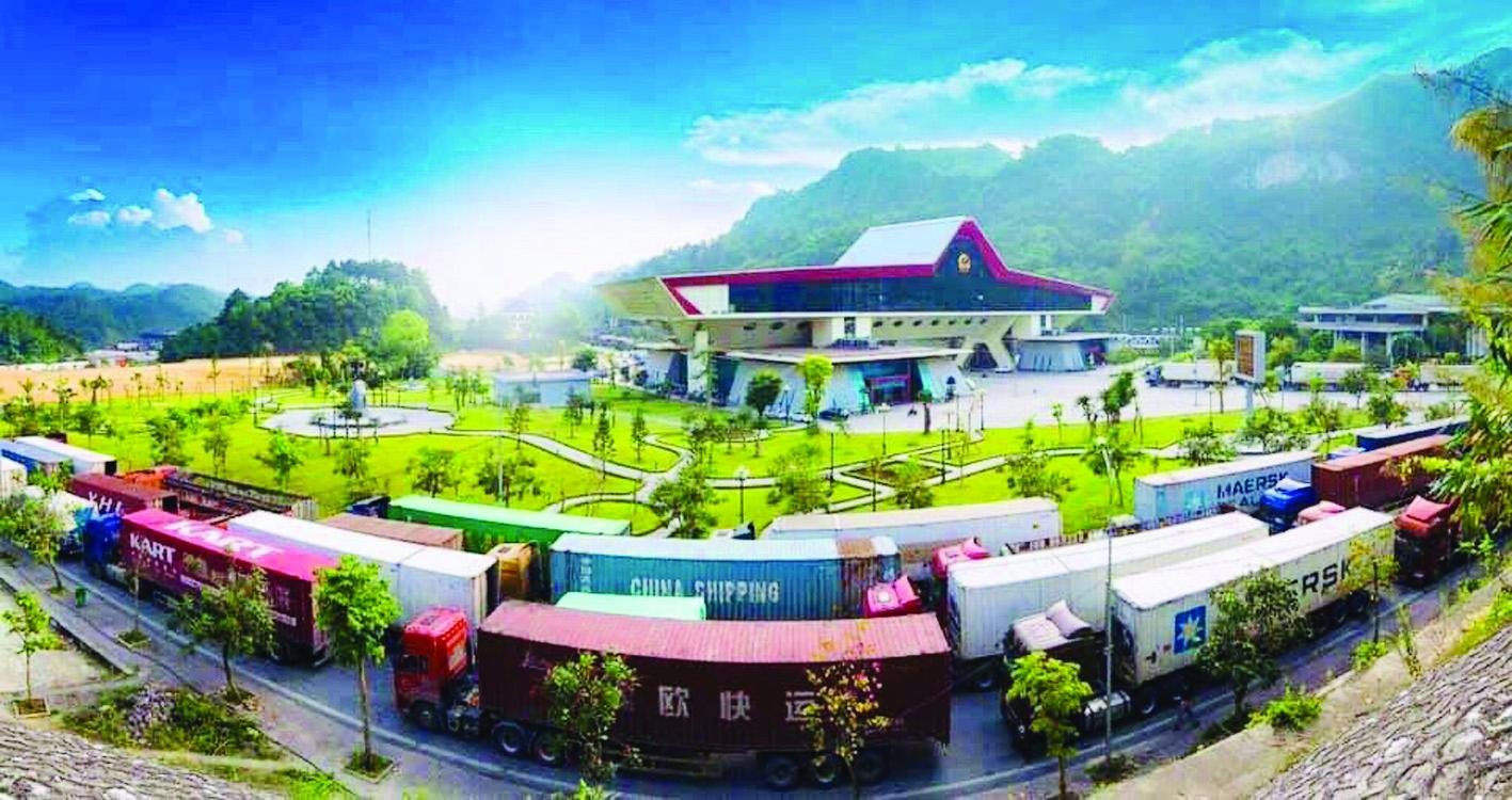 Lạng Sơn tiếp nhận tài trợ để xây Khu đô thị sinh thái 64ha