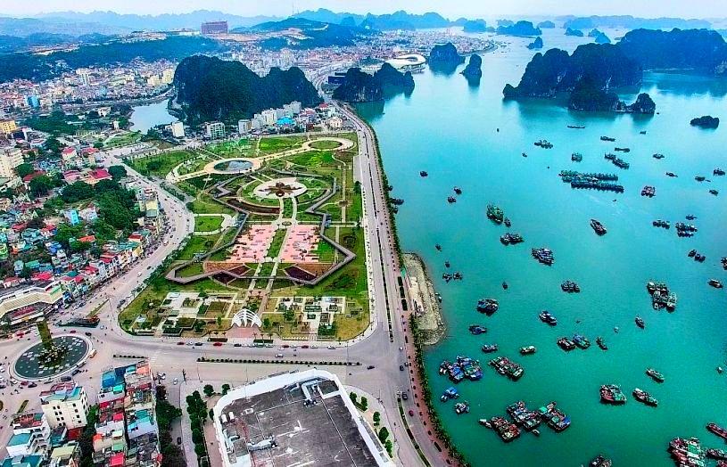 Năm 2021 sẽ triển khai một loạt các dự án nhà ở, khu đô thị tại Vân Đồn