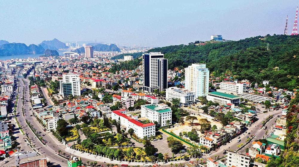 Quảng Ninh: Tách thửa phải đủ 45m2