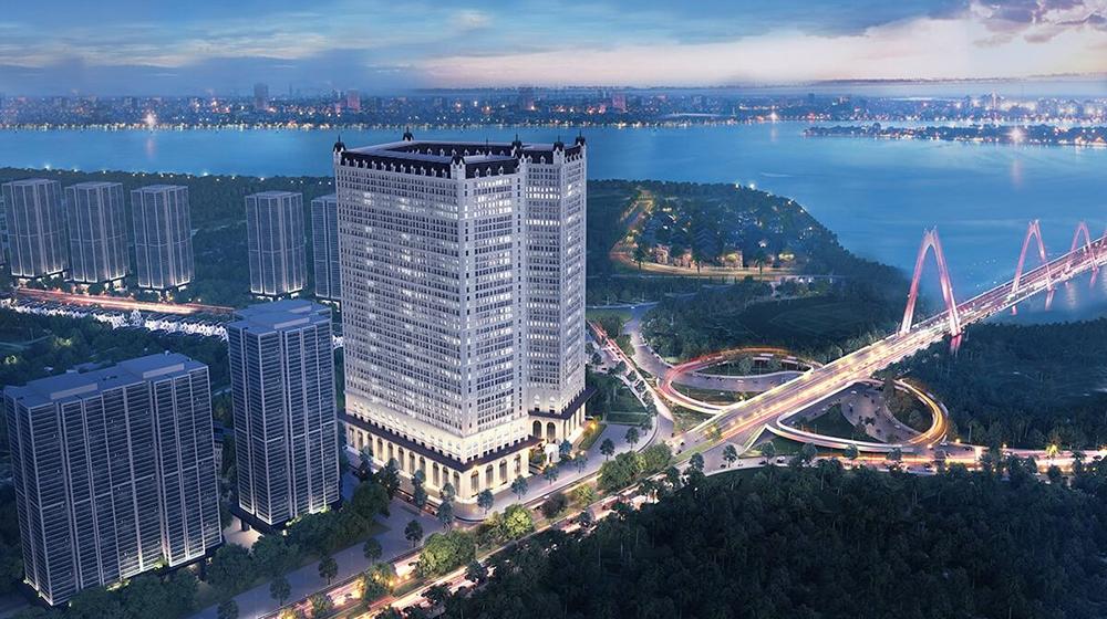 6 dự án triệu đô tại Hà Nội xin điều chỉnh, chuyển nhượng một phần