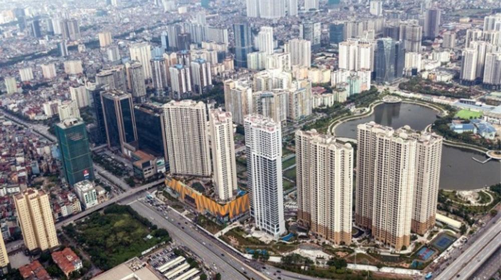 620 doanh nghiệp bất động sản phá sản trong 8 tháng đầu năm 2020