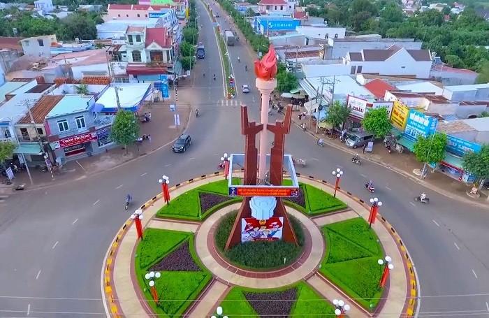 Bà Rịa – Vũng Tàu: Xây dựng dự án khu đô thị mới gần 800ha tại huyện Châu Đức