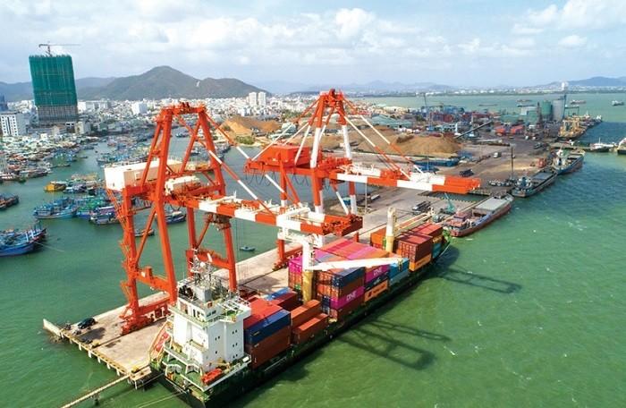 Bình Định: Phê duyệt đồ án quy hoạch mở rộng cảng Quy Nhơn
