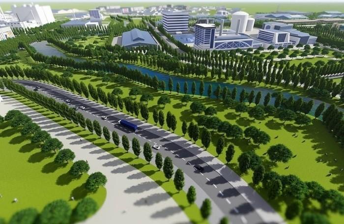 Bình Định: Thu hồi 1.425ha đất ở xã Canh Vinh để xây dựng Khu công nghiệp – đô thị Becamex A