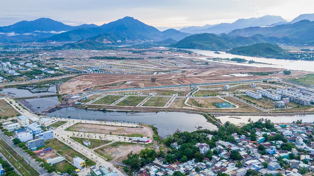 Giá bán giảm sâu, tương lai nào cho bất động sản Đà Nẵng