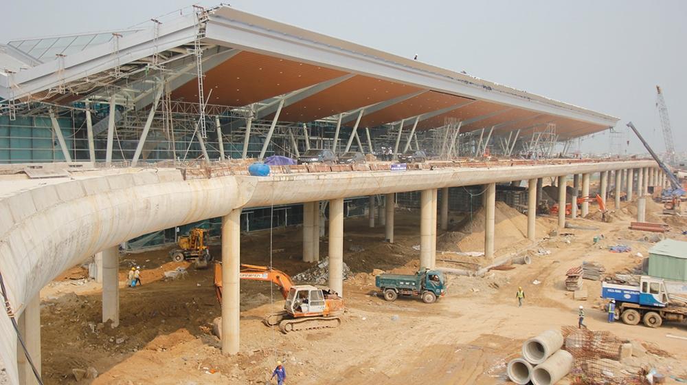 Lào Cai xin hỗ trợ 651 tỷ đồng vốn xây dựng sân bay Sa Pa
