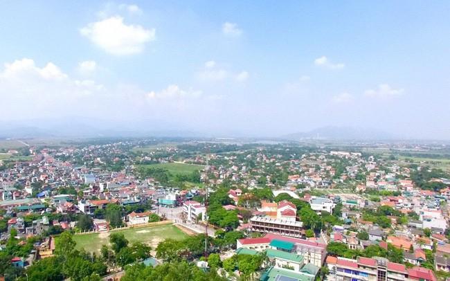 Quảng Ninh: Tìm chủ đầu tư cho dự án khu dân cư thôn Đông Tiến tại Vân Đồn