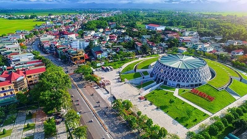 Thành phố Điện Biên Phủ nỗ lực phát triển lên đô thị loại II vào năm 2025