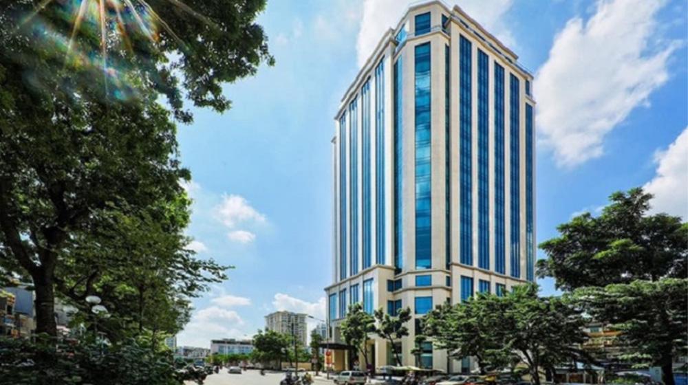 Thực hư thông tin khách sạn Grand Vista Hanoi bị rao bán