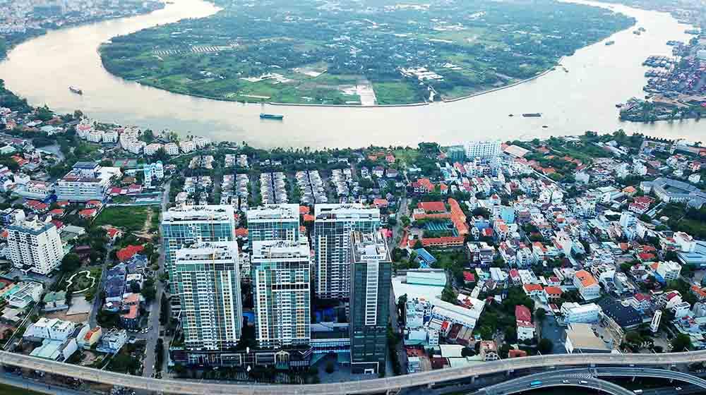 TP.HCM: Kiểm tra định kỳ chất lượng 24 dự án bất động sản