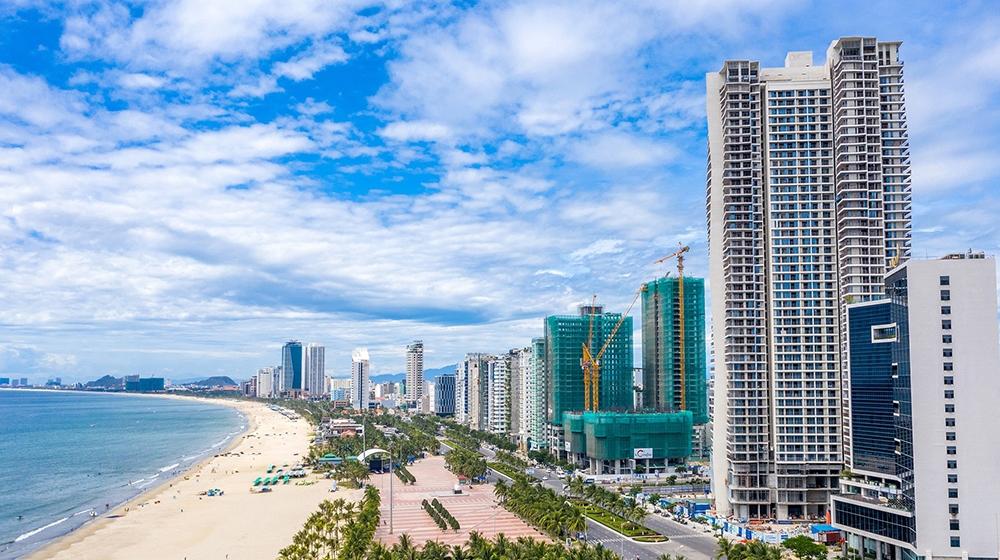 Ảm đạm thị trường đất nền, căn hộ tại Đà Nẵng và Quảng Nam