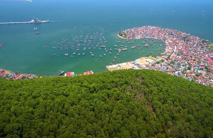Dự án khu nghỉ dưỡng sinh thái hơn 1.600 tỷ tại KKT Nghi Sơn lùi tiến độ