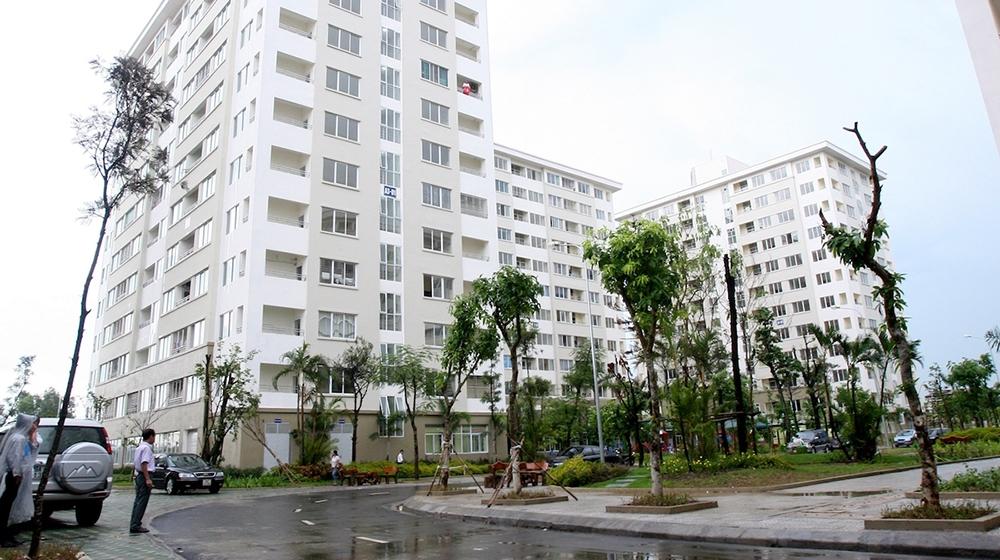 Hà Nội: Chuẩn bị mở bán hàng loạt dự án nhà ở xã hội