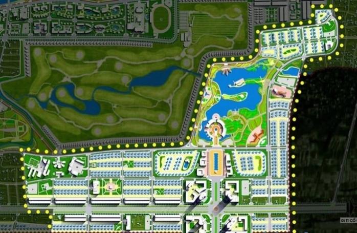 Hà Tĩnh: Phê duyệt báo cáo đánh giá tác động môi trường cho dự án Khu đô thị mới Xuân Thành