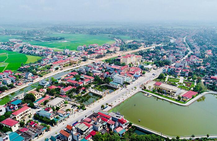 Hai dự án khu dân cư hơn 1.300 tỷ đồng tại Thanh Hoá cần tìm nhà đầu tư