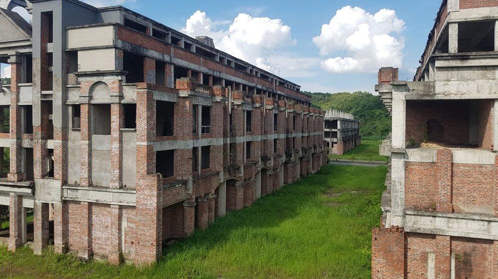 """Lạng Sơn: Điều chỉnh dự án khách sạn sân golf Hoàng Đồng sau 17 năm """"treo"""""""