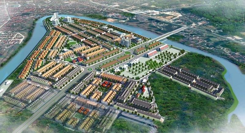 Lạng Sơn: Xây Khu đô thị mới hơn 3.000 tỷ
