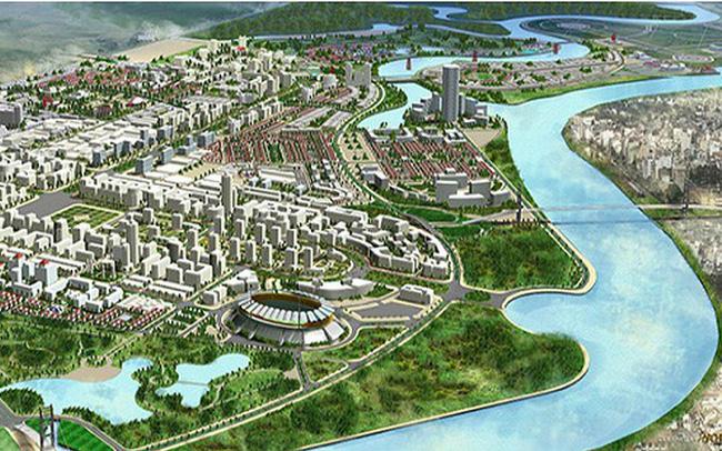 Một loạt dự án nghìn tỷ sẽ được đầu tư xây dựng tại Hải Phòng