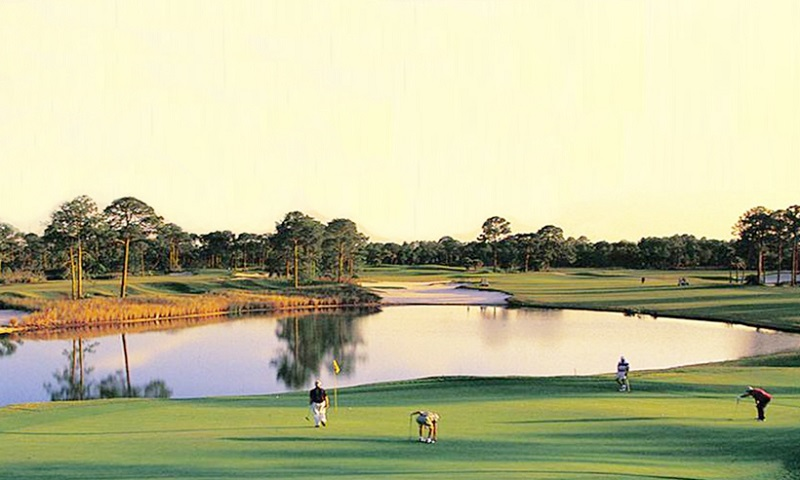 Nội dung và tiến độ quy hoạch Tổ hợp sân golf, khách sạn, biệt thự cao cấp ở Lộc Hà