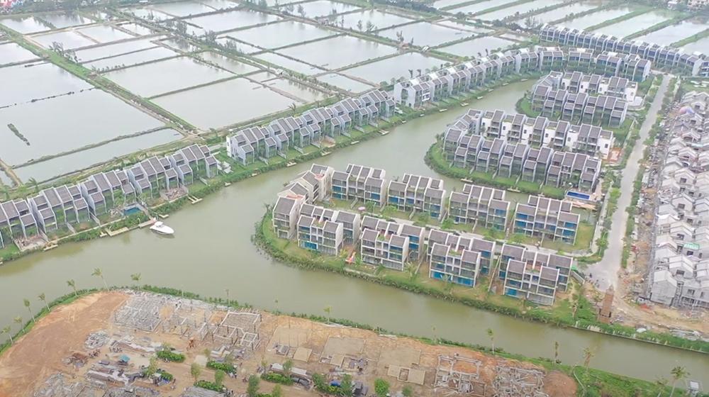 Quảng Nam: Phê duyệt 41 dự án đầu tư đợt 1 năm 2021