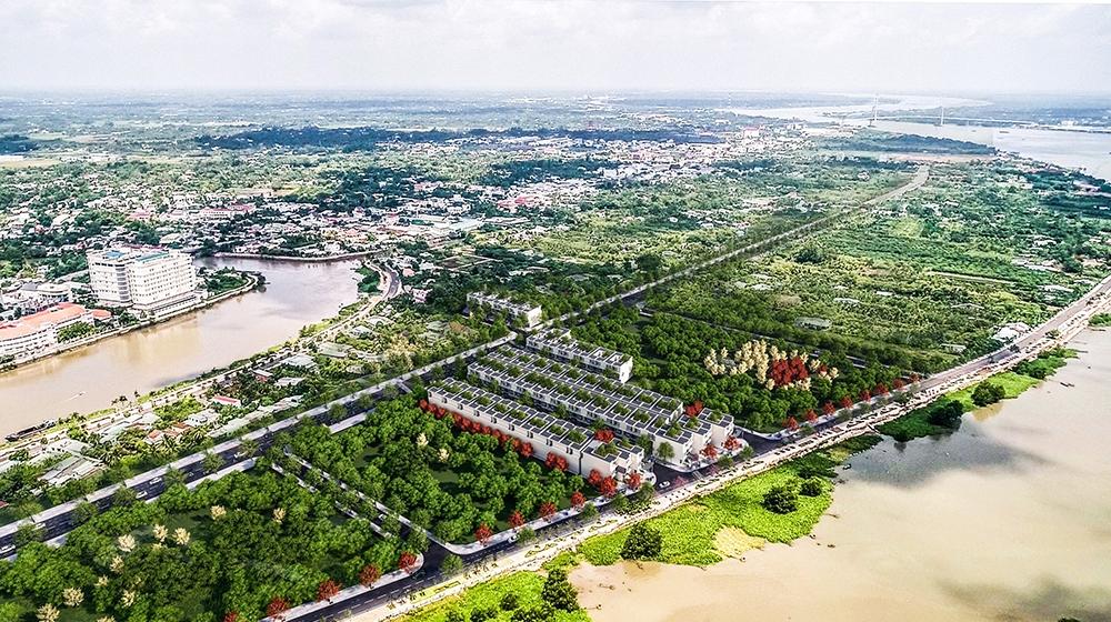 Vĩnh Long: Công bố kế hoạch lựa chọn nhà thầu xây dựng kế hoạch phát triển nhà ở giai đoạn 2021 - 2025
