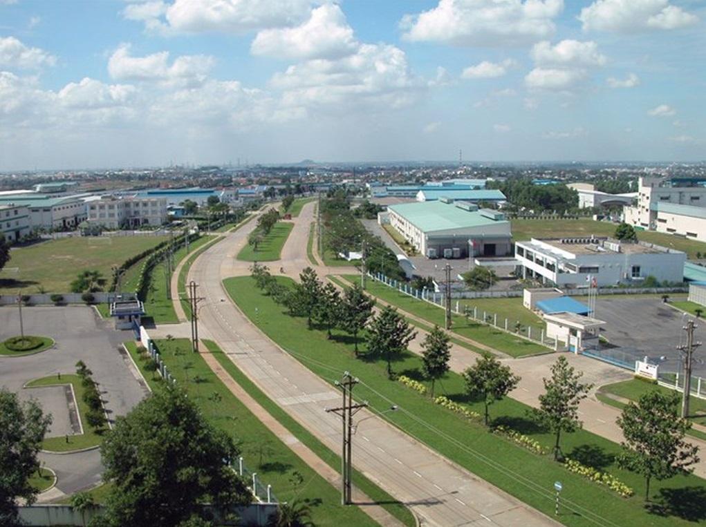 Xây thêm 4 khu công nghiệp với tổng diện tích 5.700ha tại huyện Châu Đức