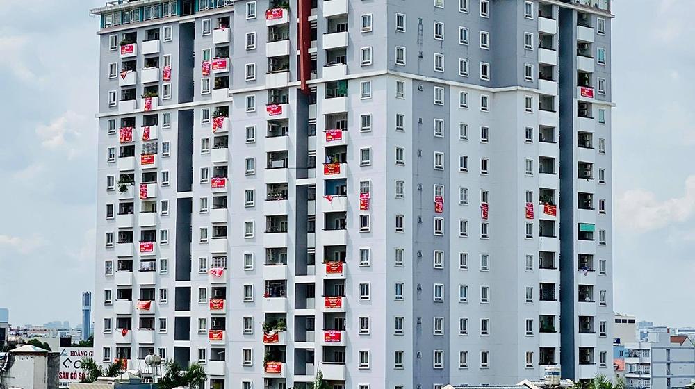 Bộ Xây dựng đề xuất cơ chế để giải quyết bài toán chung cư giá rẻ