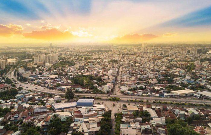 Chốt giá bán khởi điểm 2 khu đất 45ha tại TP Long Khánh và huyện Long Thành, Đồng Nai