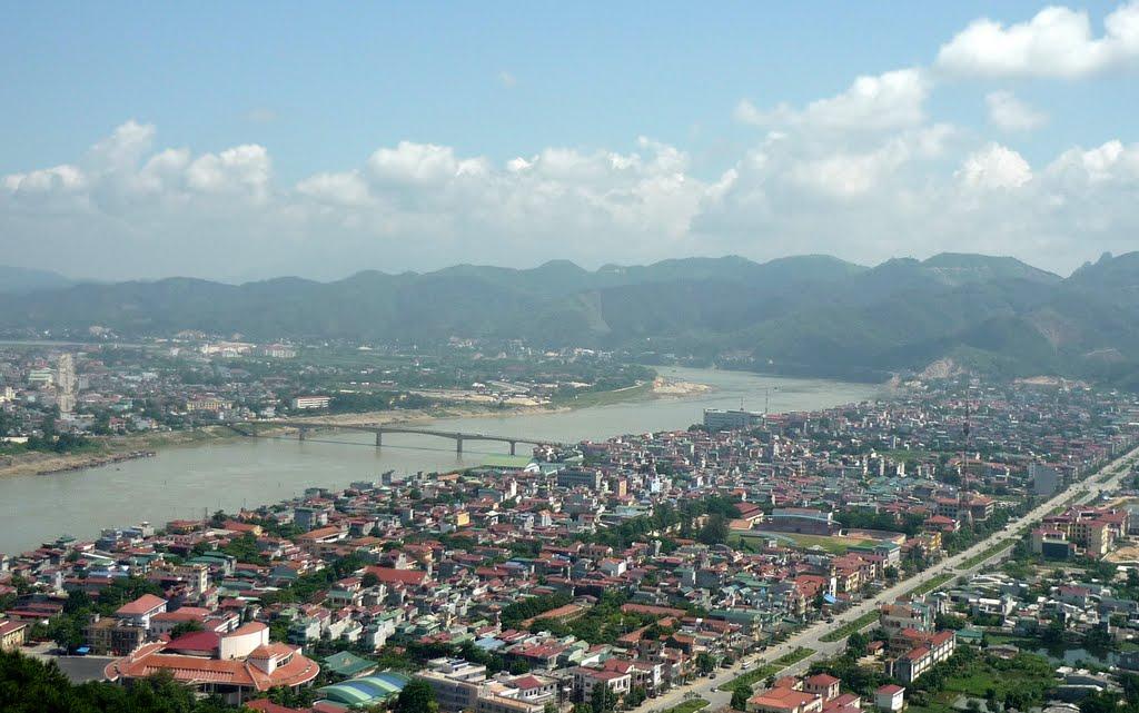 Đại gia nào sẽ làm chủ đầu tư dự án khu đô thị 780 tỷ ở Hoà Bình?