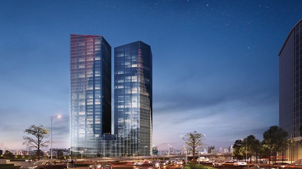Dự án Capital Place nhận thêm 246 triệu USD tiền vốn