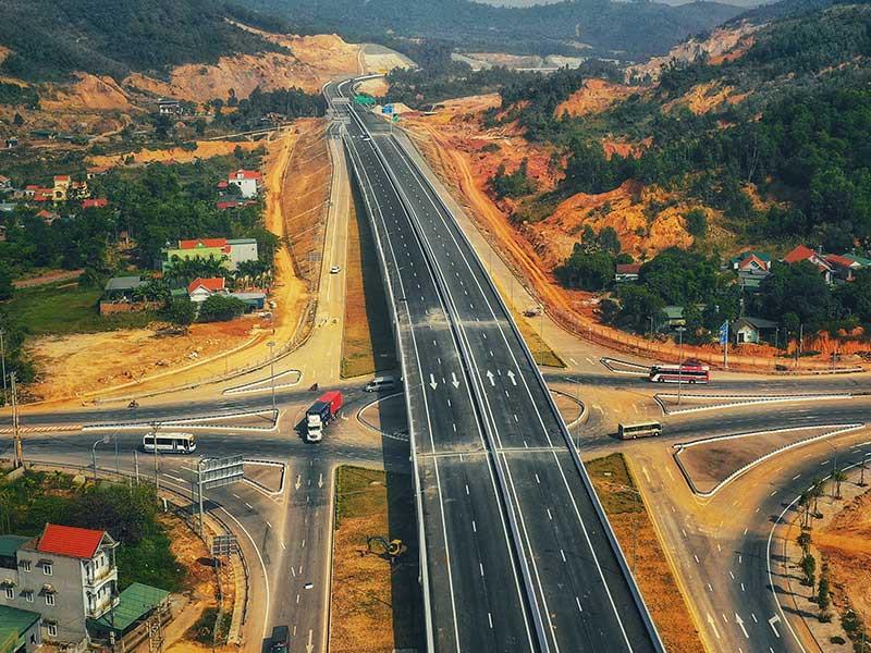 Dự án đường bộ cao tốc Bắc – Nam phía Đông tìm nhà đầu tư