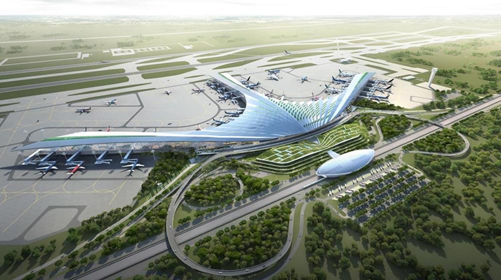 Dự án sân bay Long Thành: Chi trả tiền bồi thường, hỗ trợ đợt 7