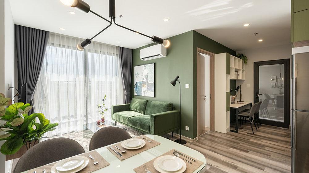 Hà Nội: Giá chung cư chạm trần, chủ đầu tư khó lòng tăng giá thêm