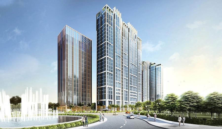 Hà Nội: Phê duyệt đồ án Quy hoạch chi tiết Tổ hợp công trình công cộng, nhà ở Đức Giang