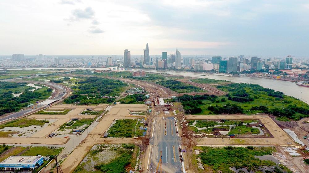 Hà Nội: Xử lý kịp thời các trường hợp vi phạm quy định về đầu tư kinh doanh bất động sản
