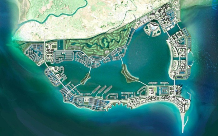Hồ Chí Minh: Đề xuất nghiên cứu khai thác vật liệu san lấp tại chỗ của dự án Khu đô thị du lịch lấn biển Cần Giờ