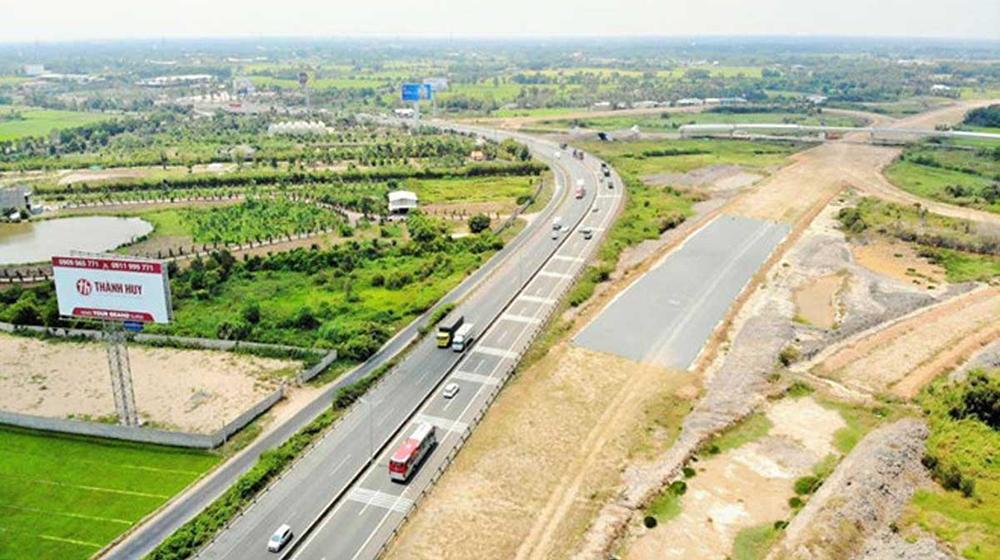 Khởi công cao tốc Mỹ Thuận – Cần Thơ trong tháng 12/2020