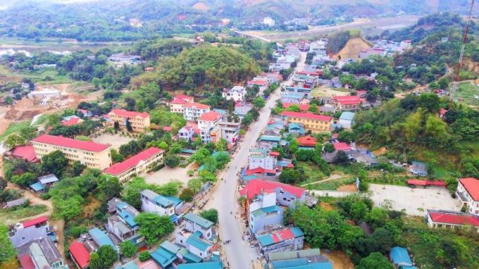 Lào Cai: Sắp có khu đô thị tâm linh Bảo Hà tại huyện Bảo Yên