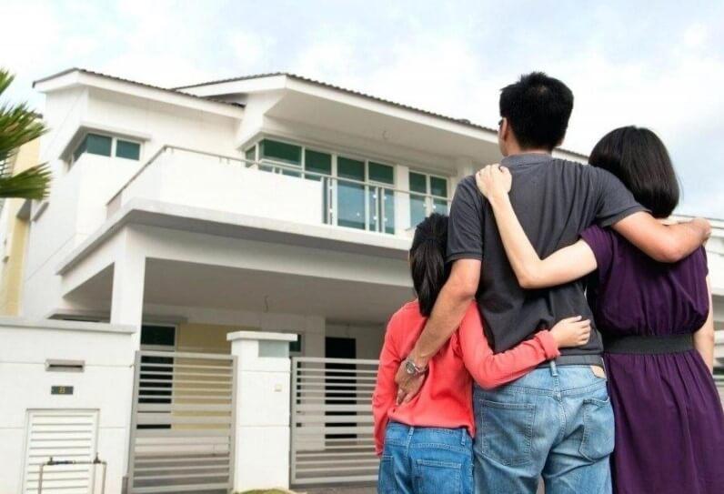 Những yếu tố cần cân nhắc trước khi vay mua nhà