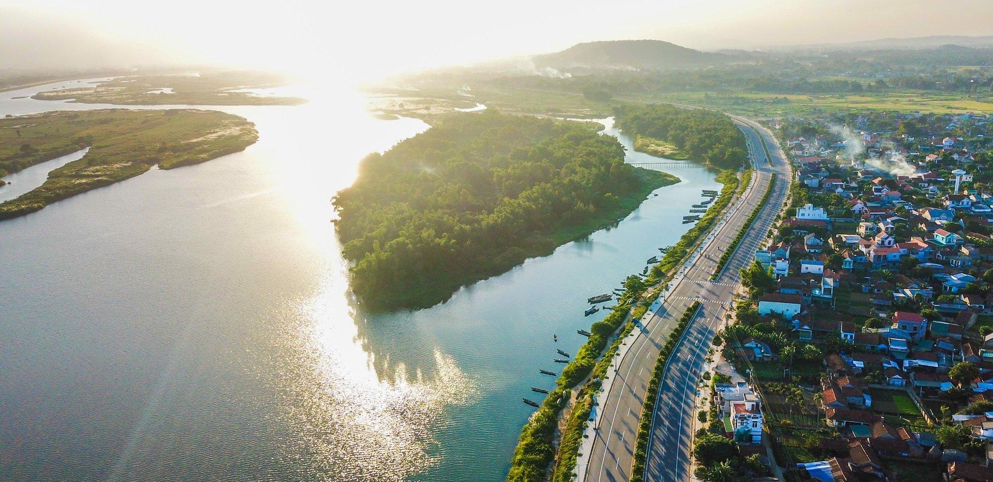 Phê duyệt nhiệm vụ lập Quy hoạch tỉnh Quảng Ngãi tầm nhìn đến năm 2050