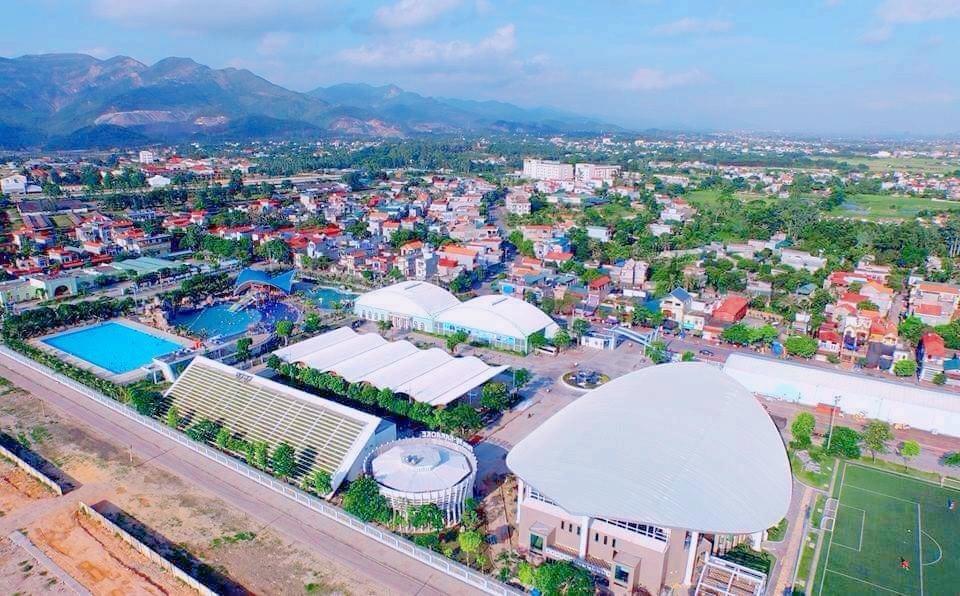 Quảng Ninh: Công nhận Đông Triều là đô thị loại III